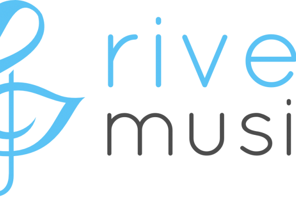 river music logo