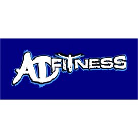 AD Fitness logo released 1 1