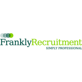 Frankly Recruitment logo