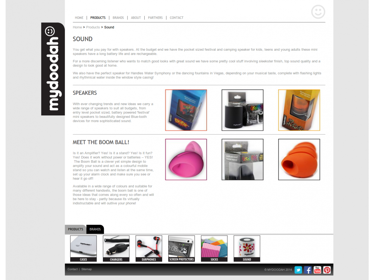 mydoodah website products cheltenham